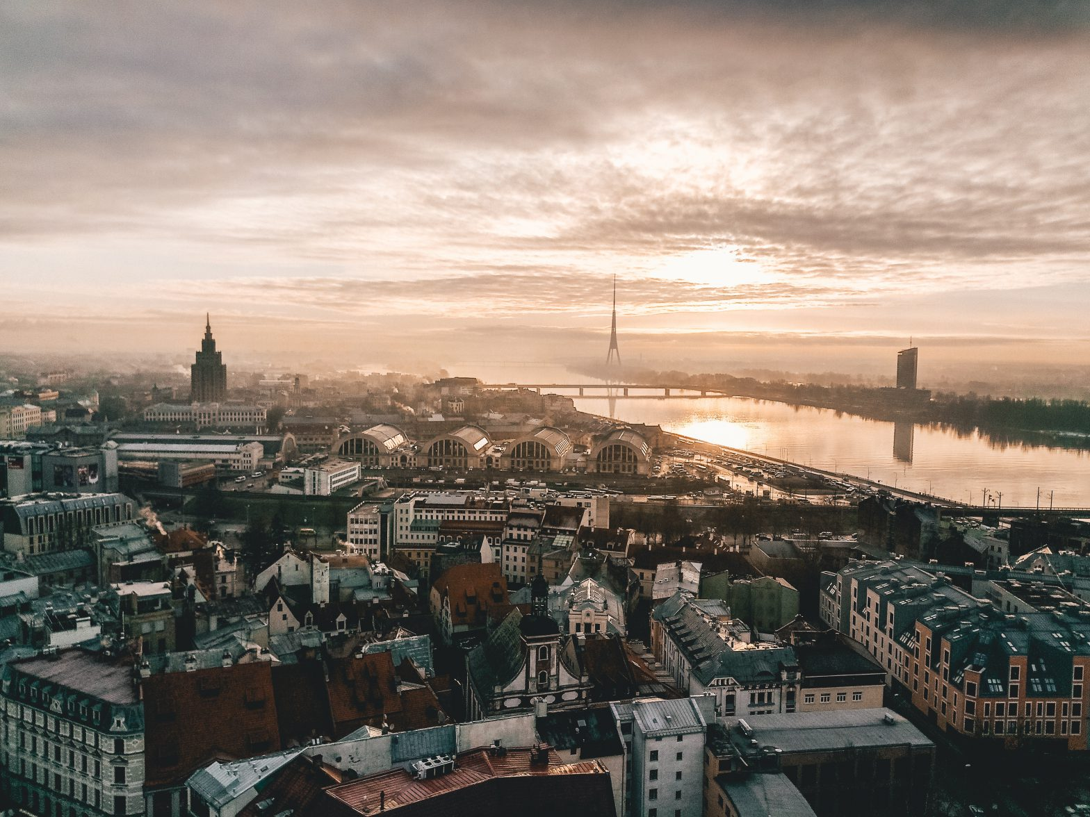 Rīga, Latvia